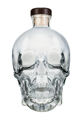 Crystal Head Vodka 1750ml