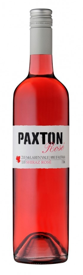 Paxton Biodynamic Rose