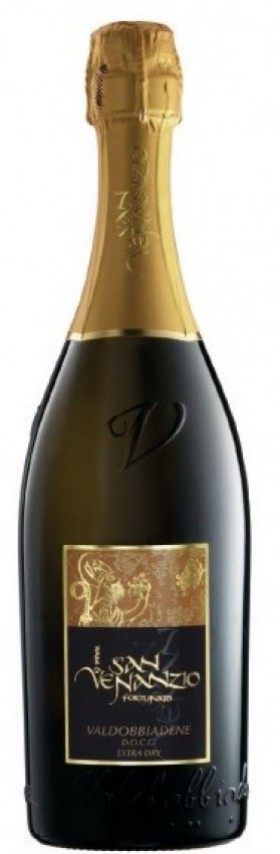 San Venanzio Gold Label Prosecco Extra Dry