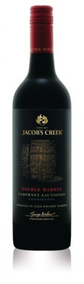 Jacobs Creek Double Barrel Cabernet Sauvignon