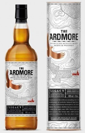 The Ardmore 1o Year Old