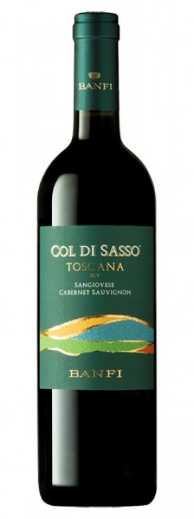 Banfi Col Di Sasso
