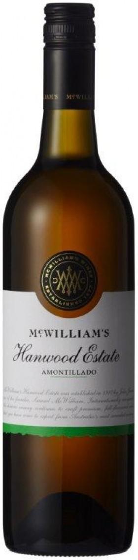 Mcwilliams Medium Dry Apera Formely Amontillado