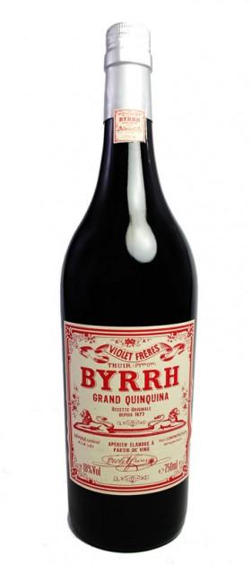 Byrrhh Grand Quinquina 750ml