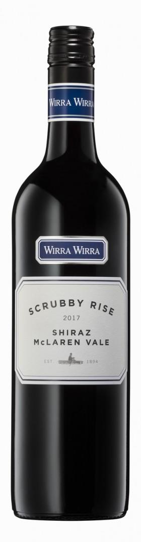Wirra Wirra Scrubby Rise Shiraz