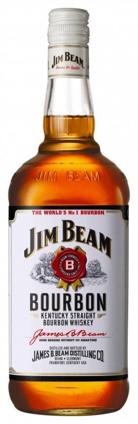 Jim Beam White 700ml