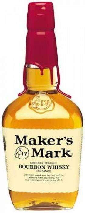 Makers Mark Bourbon