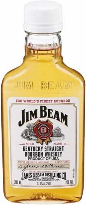 Jim Beam White 200ml