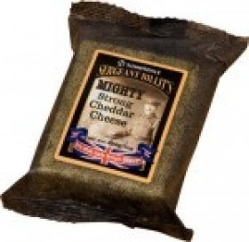 Sergent Billits Strong Cheddar 200g - Cheese - Amatos Liquor