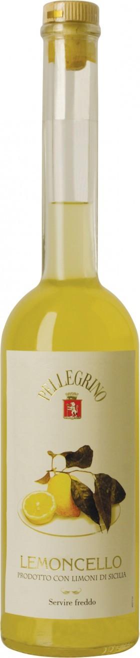 Pellegrino Lemoncello 500ml