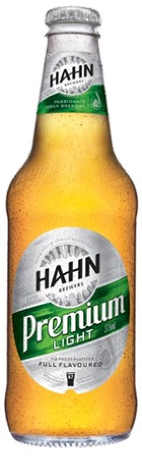 Hahn Premium Light 375m
