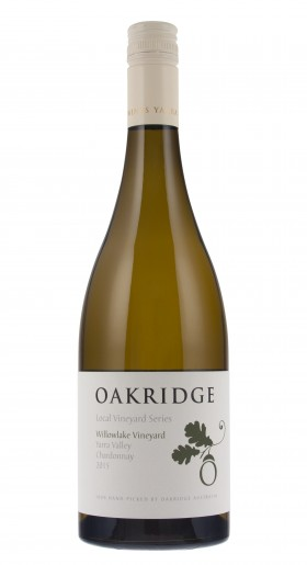 Oakridge Willowlake Chardonnay