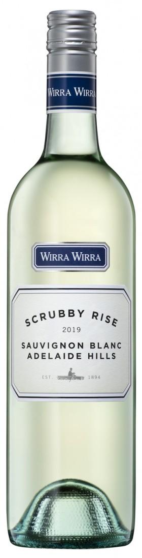 Wirra Wirra Scrubby Rise White