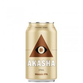 Akasha Mosaic Ipa Cans 375ml
