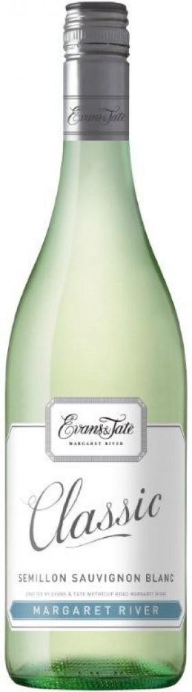 Evans and Tate Classic Semillon Sauvgnon Blanc