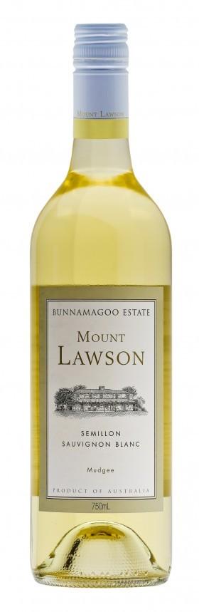 Mount Lawson Semillon Sauvignon Blanc