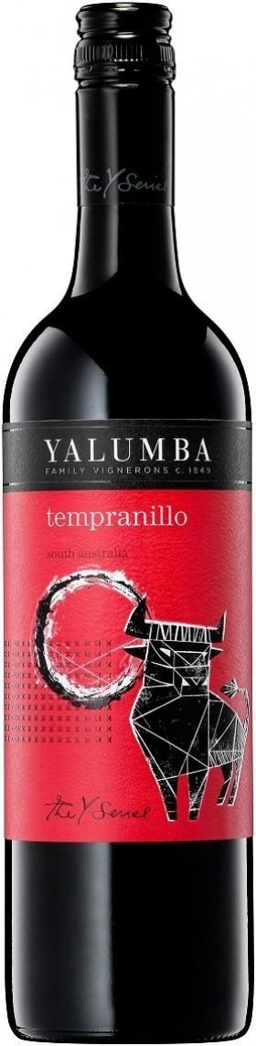 Yalumba Y Tempranillo