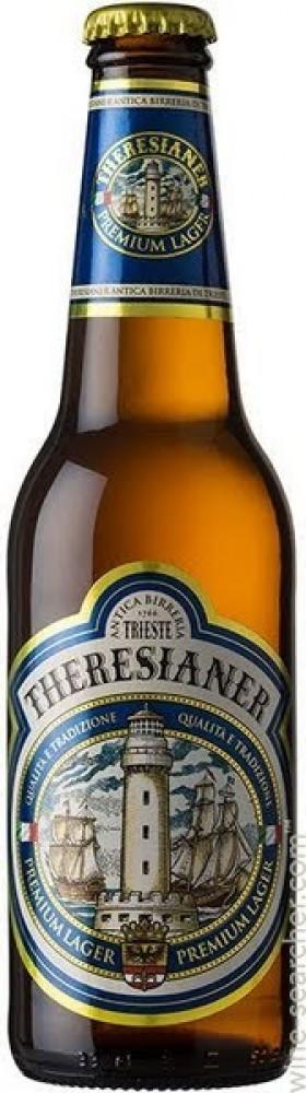 Theresianer Lager 330ml