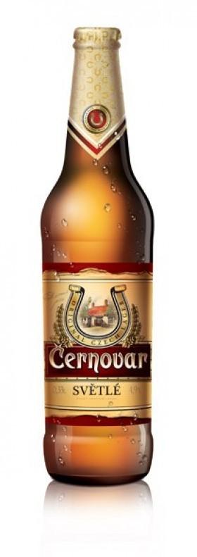 Cernovar Premium Lager 330ml