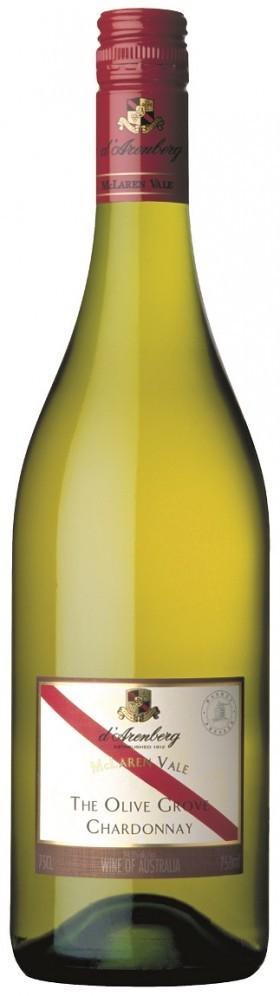 Darenberg Olive Grove Chardonnay