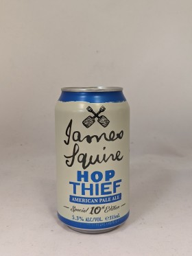 James Squire Hop Thief 345ml