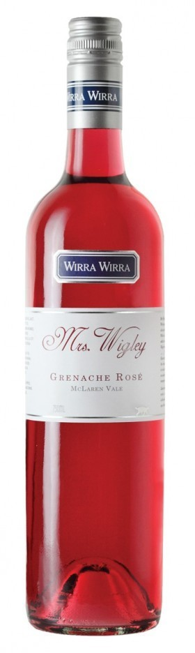 Wirra Wirra Mrs Wrigley Rose