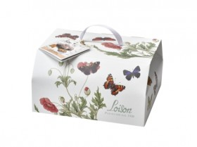 Loison Colomba Classica 750gr Butterfly Box