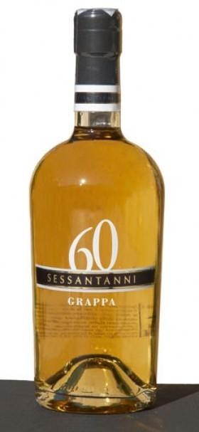 Grappa San Marzano Sessantanni 60