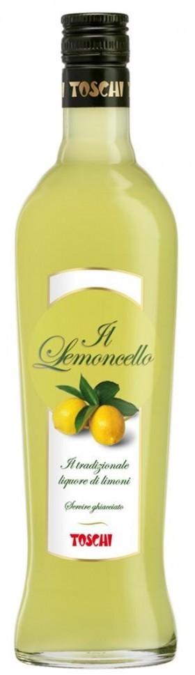 Toschi Lemoncello 700ml