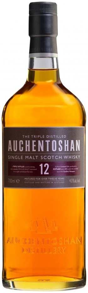 Auchentoshan 12yo Scotch