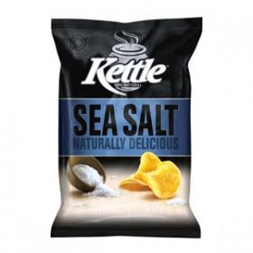 Kettle Sea Salt 170g