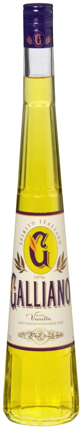 Galliano Vanilla Liquore 700ml