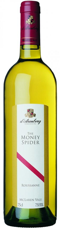 D'arenberg Money Spider Roussanne
