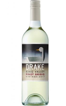Drake Pinot Grigio