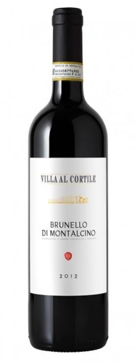 Piccini Villa Al Cortile Brunello