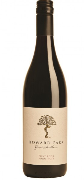 Howard Park Flint Rock Pinot Noir