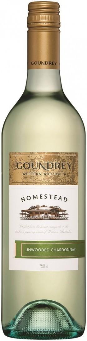 Goundrey Unwooded Chardonny