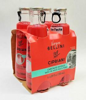 Bellini Virgin 180ml 4 Pack