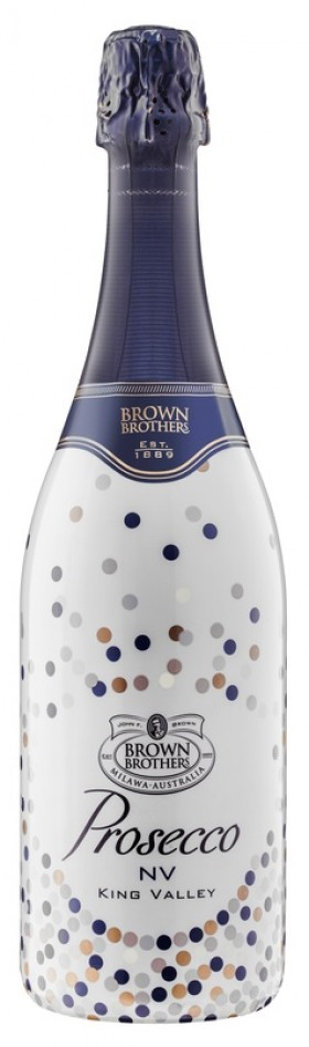 Brown Brothers Prosecco Non Vintage