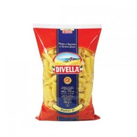 Divella No 17 Rigatoni Pasta