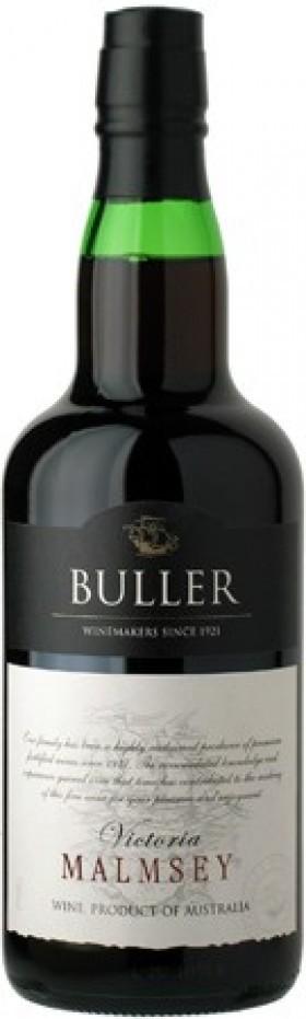 Bullers Malmsey