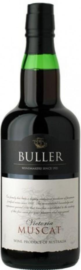 Bullers Muscat