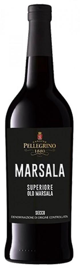 Pellegrino Secco Marsala