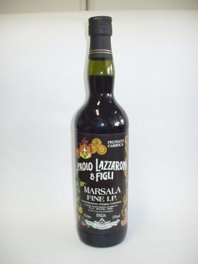 Lazzaroni Marsala