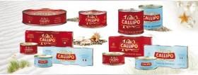 Callipo Yellowfin Tuna Olive Oil 2pk 160g Ea