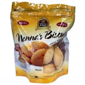 Crostoli King Nonna Biscuits 300g