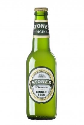 Stones Ginger Beer 330ml