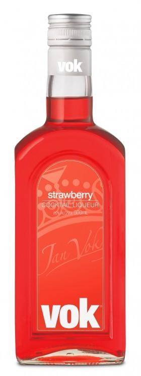 Vok Strawberry