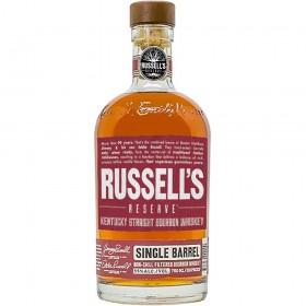 Wild Turkey Reserve Russells Single Barrel