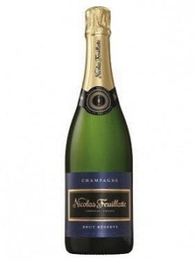 Nicolas Feuillatte Champagne Non Vintage